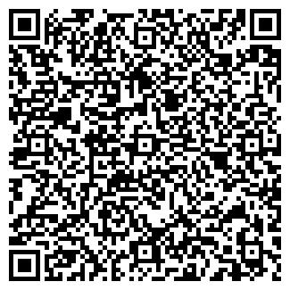 QR-код с контактной информацией организации Габионика