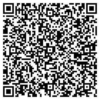 QR-код с контактной информацией организации Частное предприятие ПАРТНЕР