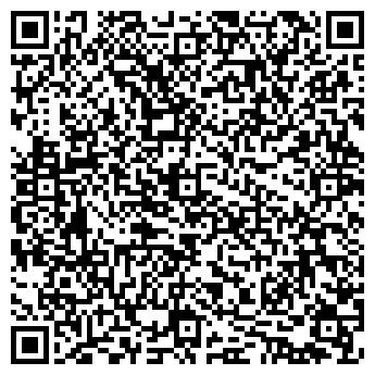 QR-код с контактной информацией организации Lofttour
