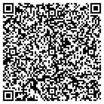 QR-код с контактной информацией организации Сага-Авто, ЗАО