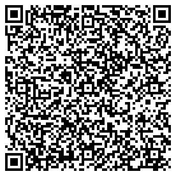 QR-код с контактной информацией организации Андреевский спуск, ЧП