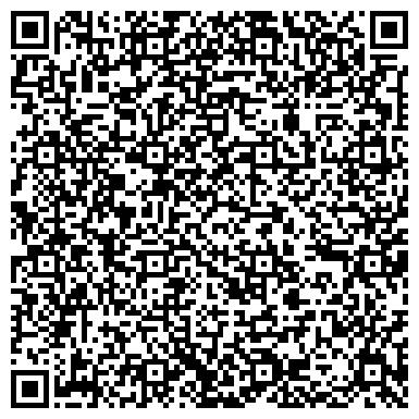 QR-код с контактной информацией организации Украинское прикосновение, ЧП