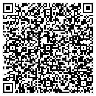 QR-код с контактной информацией организации ОЛЬВИН, ООО