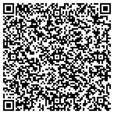 QR-код с контактной информацией организации ЭкоХата, компания