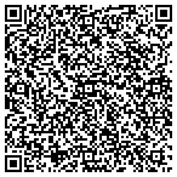 QR-код с контактной информацией организации Глобус, ООО