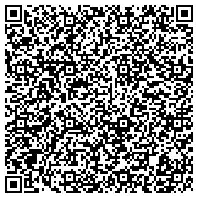 QR-код с контактной информацией организации Альбион-гостиничный сервис (Albion-hotel service), ООО
