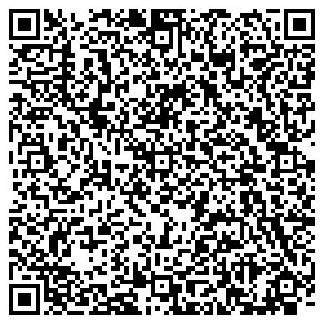 QR-код с контактной информацией организации Электрон-лизинг ФЛК, ООО