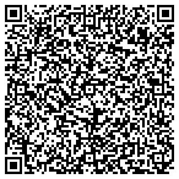 QR-код с контактной информацией организации Мегарент (Megarent), ООО