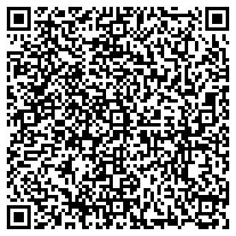 QR-код с контактной информацией организации Усенко, СПД