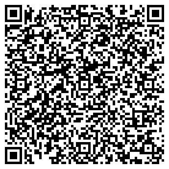 QR-код с контактной информацией организации Аэробуд, ЗАО
