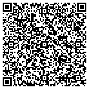 QR-код с контактной информацией организации ПП Понзель Л.В.
