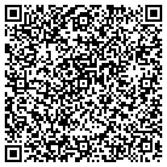 QR-код с контактной информацией организации ЧП Костоглод