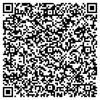 QR-код с контактной информацией организации ЧП Фисенко