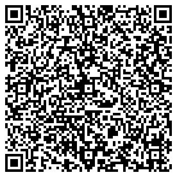 QR-код с контактной информацией организации Субъект предпринимательской деятельности «Клуб квартир»