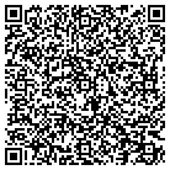 QR-код с контактной информацией организации Частное предприятие Рент-Апартмент