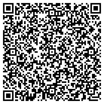 QR-код с контактной информацией организации БЕЛОРЕЧЕНСКАЯ, ШАХТА, ОАО