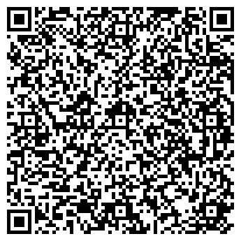 QR-код с контактной информацией организации ЧП Пасичко О. И.