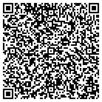 QR-код с контактной информацией организации ЧП Домовенок