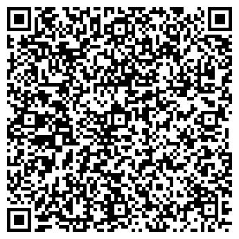 QR-код с контактной информацией организации Timur Realty