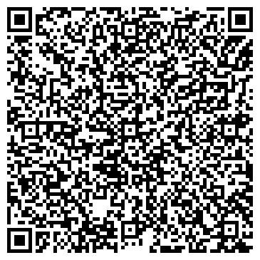 QR-код с контактной информацией организации Частное предприятие агентство недвижимости Гармония
