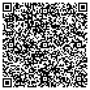 QR-код с контактной информацией организации Субъект предпринимательской деятельности Апартаментсервис