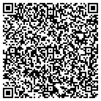 QR-код с контактной информацией организации Субъект предпринимательской деятельности ЧП Миняйленко