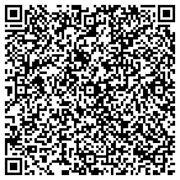 QR-код с контактной информацией организации ВИС ПКФ, ООО
