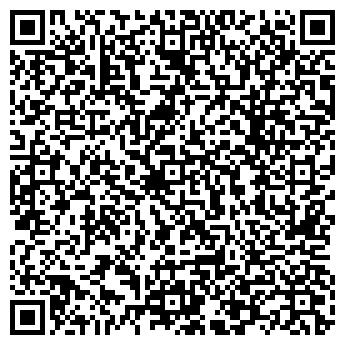 QR-код с контактной информацией организации KIEV DEVELOPMENT GROUP