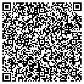 QR-код с контактной информацией организации GreenHill Group