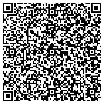 """QR-код с контактной информацией организации минихостел """"hotelodessa"""""""