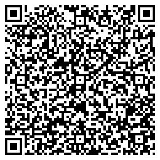 QR-код с контактной информацией организации ЧП «П. А. К.»