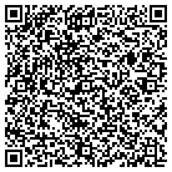 QR-код с контактной информацией организации YOUR HOME
