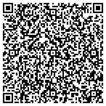 """QR-код с контактной информацией организации Мини-гостиница """"Ай.Ти.Джи"""""""