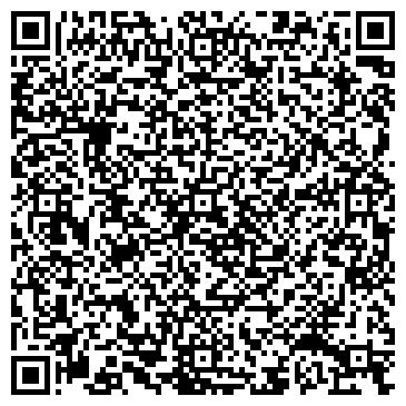 QR-код с контактной информацией организации Renting serviced