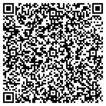 QR-код с контактной информацией организации ПП «Калюжная»