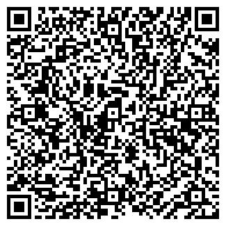 QR-код с контактной информацией организации VIP-RENT