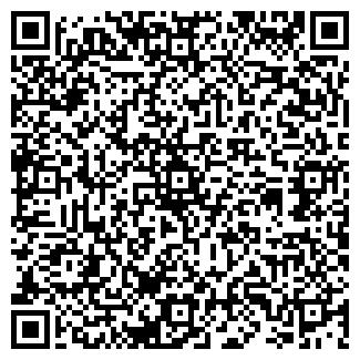 QR-код с контактной информацией организации СадОк