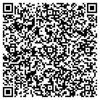 QR-код с контактной информацией организации Megakvartira