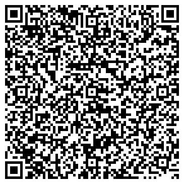 """QR-код с контактной информацией организации АН """"Золотой ключик"""""""
