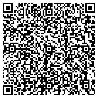 QR-код с контактной информацией организации ФЛП Мирошниченко