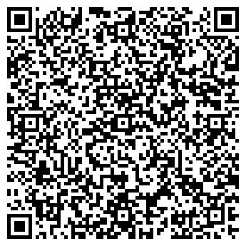 QR-код с контактной информацией организации ШКОЛА № 1064