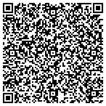 QR-код с контактной информацией организации Субъект предпринимательской деятельности Предприниматель Цвелых И. Н.