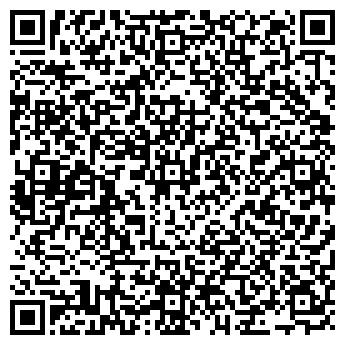 QR-код с контактной информацией организации СПД Мисюра