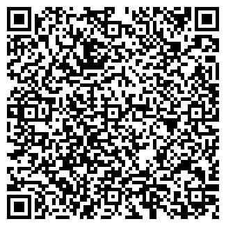 QR-код с контактной информацией организации Субъект предпринимательской деятельности «Городок»