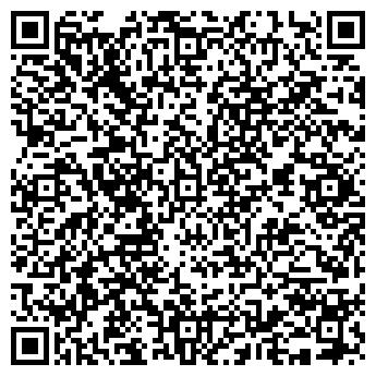 QR-код с контактной информацией организации ЧП Перминов