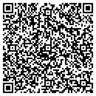 QR-код с контактной информацией организации ЗАХИД-ТРАНС
