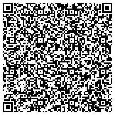 QR-код с контактной информацией организации Конференц Залы. Бизнес-центр Солнечный.