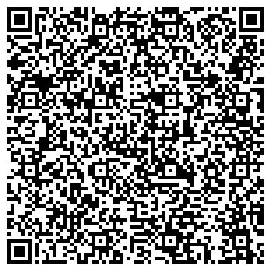 QR-код с контактной информацией организации Студенческий центр