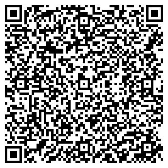 QR-код с контактной информацией организации СПД Cherianov, Субъект предпринимательской деятельности