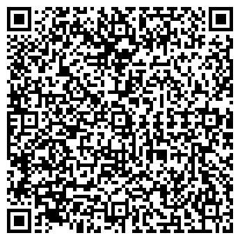QR-код с контактной информацией организации Бонус Клуб